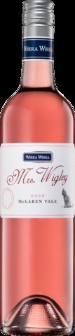 null Wirra Wirra Mrs Wigley Rose 750ML