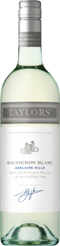 null Taylors Estate Sauvignon Blanc 750ML
