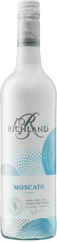 null Richland Moscato 750ML