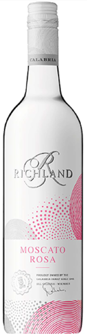 null Richland Pink Moscato 750ML