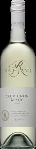 null Richland Sauvignon Blanc  750ML