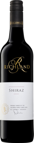 null Richland Shiraz 750ML