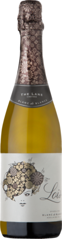 null The Lane Lois Blanc De Blanc 750ML