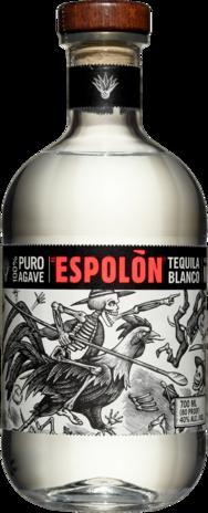 null Espolon Blanco Tequila 700ML