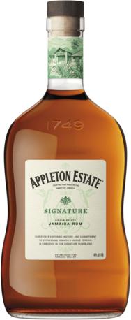 null Appleton Estate Signature Rum 700ML