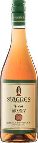null St Agnes Brandy VS 700ML