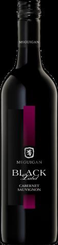 null McGuigan Black Cabernet Sauvignon 750ML