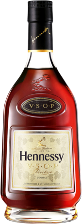 null Hennessy VSOP Cognac 700ML