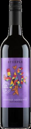 null Steeple Jack Cabernet Sauvignon 750ML