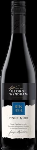null Wyndham Bin 333 Pinot Noir 750ML