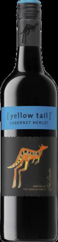 null Yellowtail Cabernet Merlot 750ML