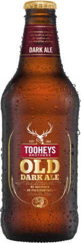 null Tooheys Old Bottle 24X375ML