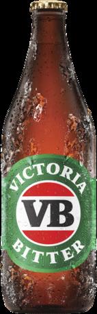 null Victoria Bitter Tall 12X750ML