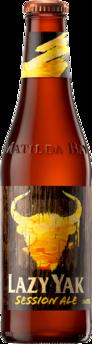 null MBB Lazy Yak Pale Ale Bottle 6X345ML
