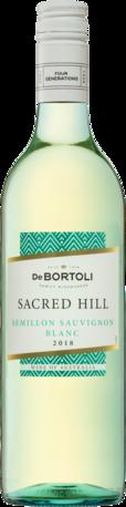 null De Bortoli Sacred Hill Semillon Sauvignon Blanc 750ML