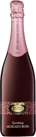 null Brown Brothers Moscato Rosa Sparkling 750ML