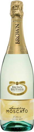 null Brown Brothers Moscato Sparkling 750ML