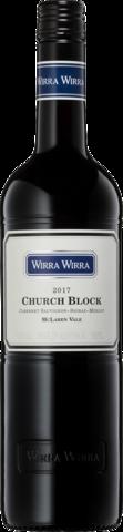 null Wirra Wirra Church Block 750ML