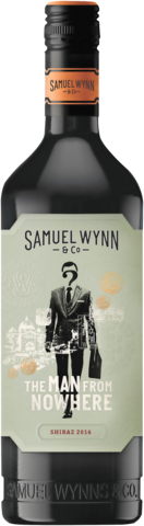 null Samuel Wynn Shiraz 750ML