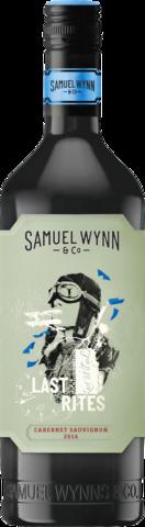 null Samuel Wynn Cabernet Sauvignon 750ML
