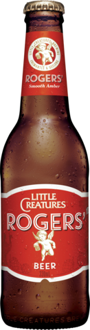 null Little Creatures Rogers 24X330ML