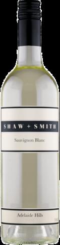 null Shaw & Smith Sauvignon Blanc 750ML