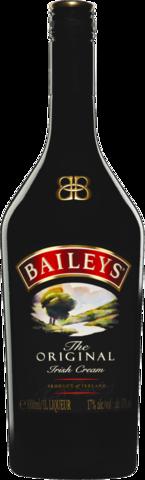 null Baileys Irish Cream 1LT