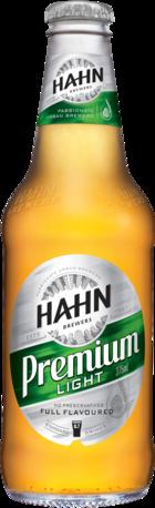 null Hahn Premium Light Bottle 6X375ML