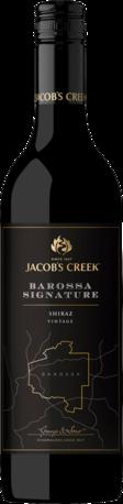 null Jacobs Creek Barossa Sign Shiraz 750ML