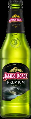 null Boags Premium Bottle 6X375ML