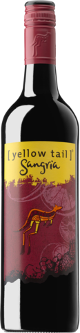 null Yellowtail Sangria 750ML