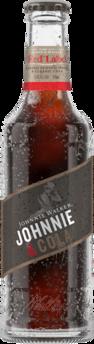 null Johnny Walker Premium Bottle 24X345ML