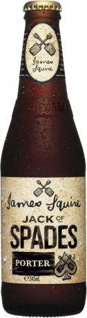 null James Squire Porter 24X345ML