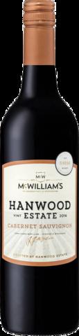 null McWilliams Hanwood Cabernet Sauvignon 750ML