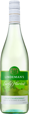 null Lindeman's Early Harvest Crisp Chardonnay 750mL