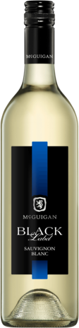 null McGuigan Black Sauvignon Blanc  750ML