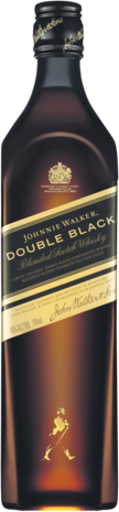 null Johnnie Walker Double Black Blended Scotch Whisky 700mL