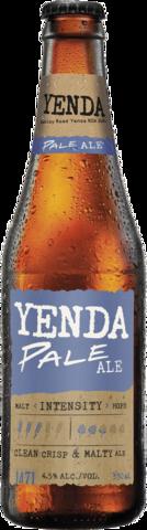 null Yenda Pale Ale Bottle 6X330ML