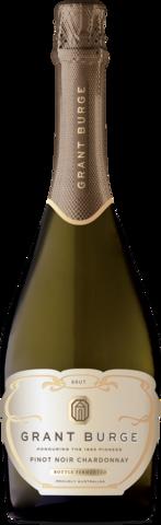 Grant Burge Sparkling Pinot Noir Chardonnay NV 750mL