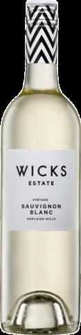 null Wicks Estate Sauvignon Blanc  750ML