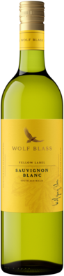 null Wolf Blass Yellow Sauvignon Blanc  750ML