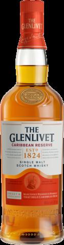 Glenlivet Caribbean Reserve 700ML