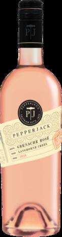 Pepperjack Grenache Rose 750ML