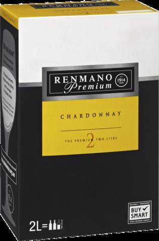 null Renmano Chardonnay Cask 2LT