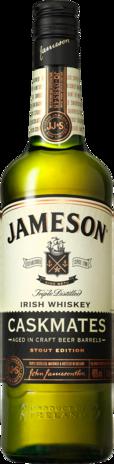null Jameson Caskmates 700ML