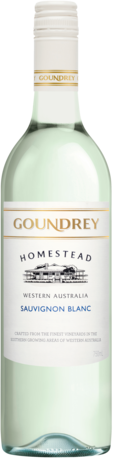 null Goundrey Homestead Sauvignon Blanc  750ML