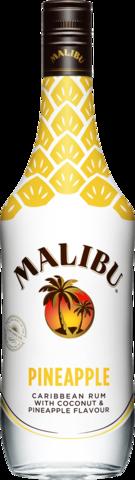 null Malibu Pineapple 700ML