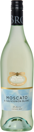 null Brown Brothers Moscato Sauvignon Blanc  750ML