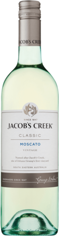 null Jacobs Creek Cls Moscato 750ML