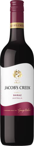 null Jacobs Creek Shiraz 750ML
